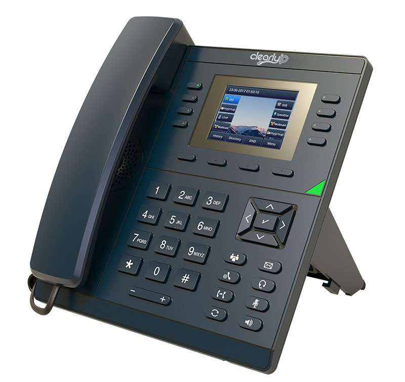 Clearly IP CIP 250 Phone