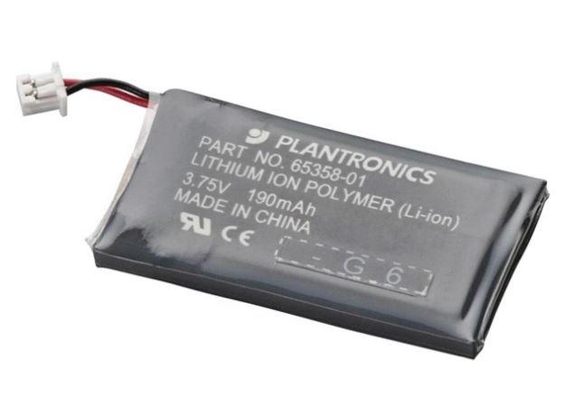 Plantronics CS510/520/60 Replacement Battery