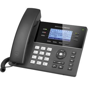 Grandstream GXP1760W Wi-Fi Enabled IP Phone