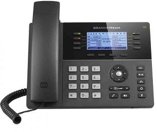 Grandstream GXP1782 IP Desk Phone