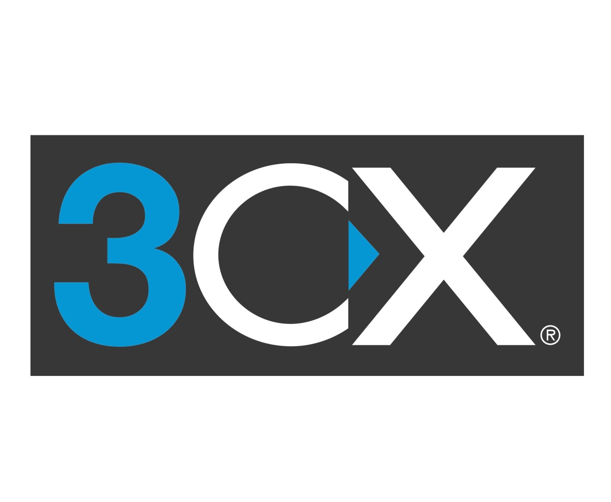 3CX Annual Phone System Professional 8SC