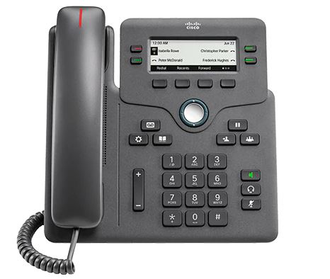 Cisco 6871 IP Phone