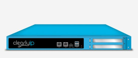 Clearly IP PBX Appliance 760 FreePBX