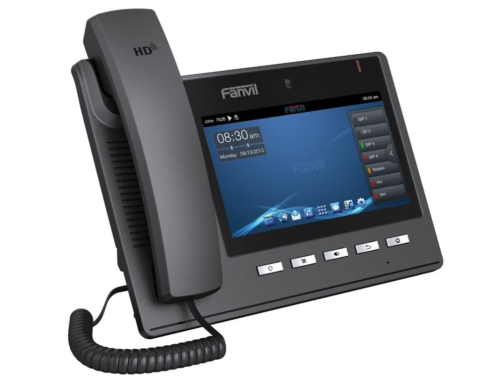 Fanvil Smart Android Video Phone