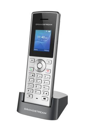 Grandstream WP810 Enterprise Portable WiFi Phone