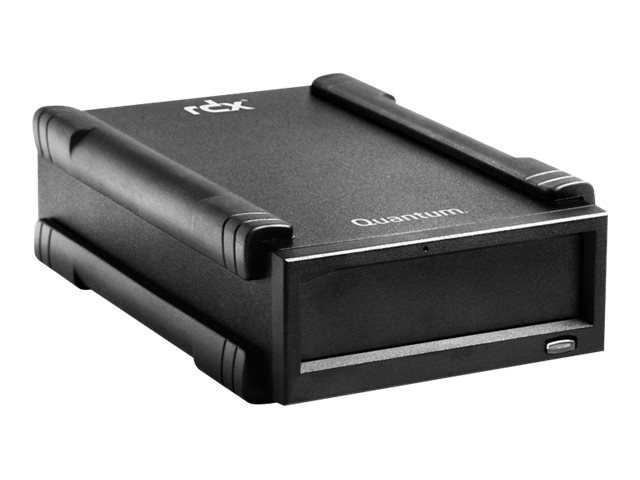 Quantum RDX Dock Tabletop USB3 Black