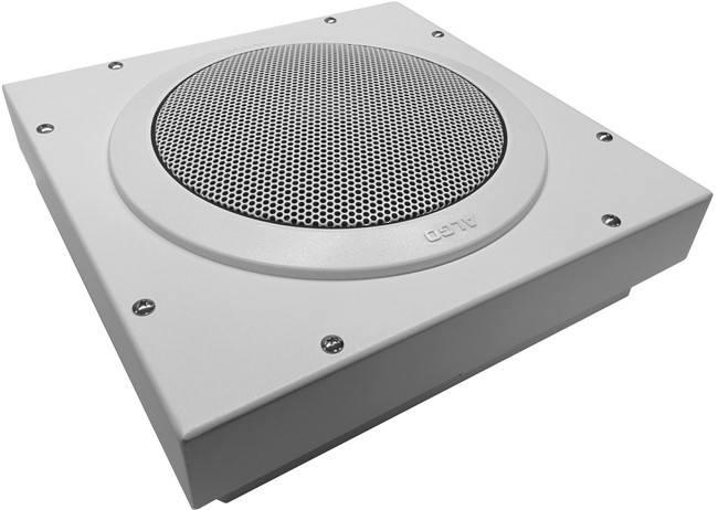 Algo 8189 SIP Surface Mount Ceiling Speaker