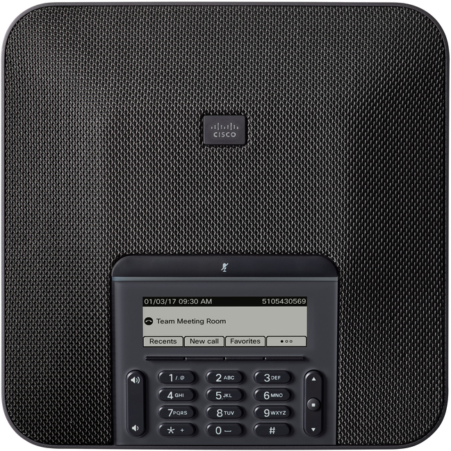 Cisco 7832 Multiplatform IP Conference Phone