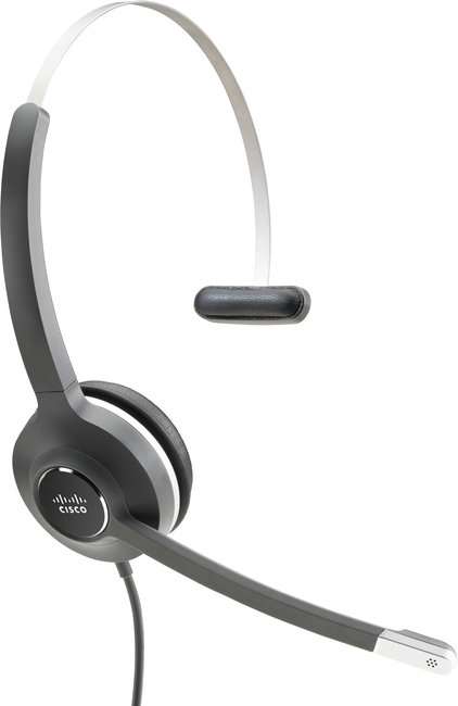 Cisco 531 Wired Monaural Headset