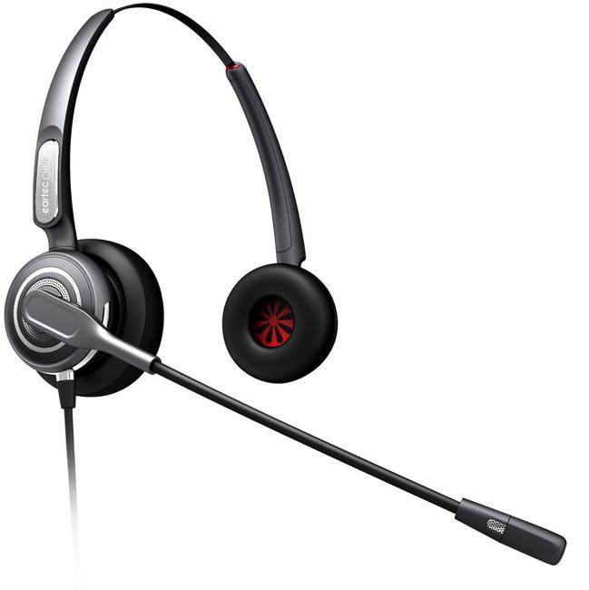 Eartec Office 710 Pro Binaural Headset