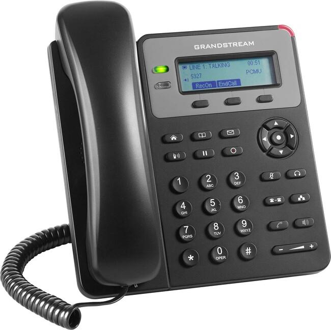 Grandstream GXP1615 IP Desk Phone