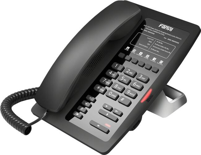 Fanvil H3 Hotel Phone