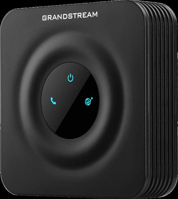 Grandstream HT801 Analogue Telephone Adaptor
