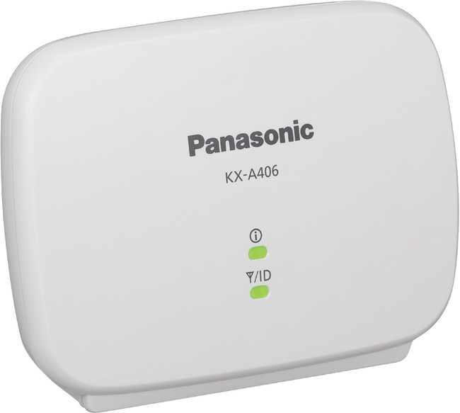 Panasonic KX-A406 DECT Repeater (for TGP600)