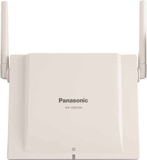 Panasonic KX-UDS124 DECT Base Station