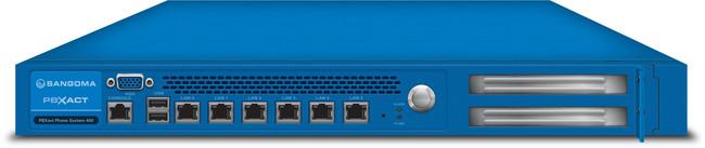 Sangoma PBXact UC 400 Phone System