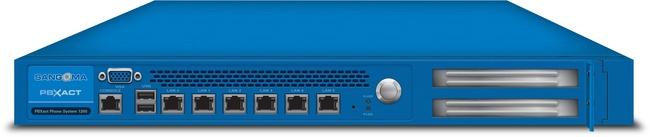 PBXACT UC 1200 - 1200 User system