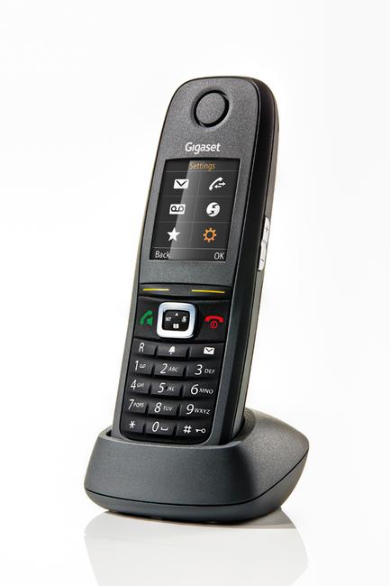 Gigaset R650H PRO Ruggedised IP65 DECT Handset