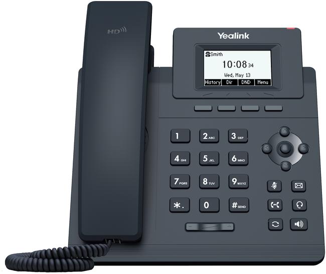 Yealink T30P Desk Phone