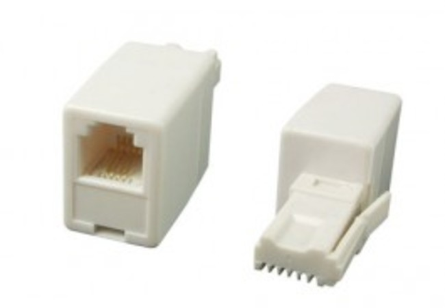 UK Plug to US Socket Adaptor