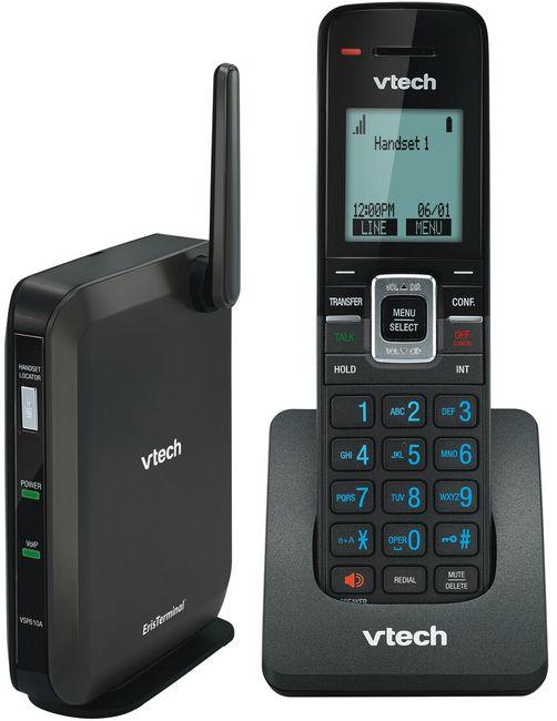 VTech VSP610A DECT Base Station & Handset
