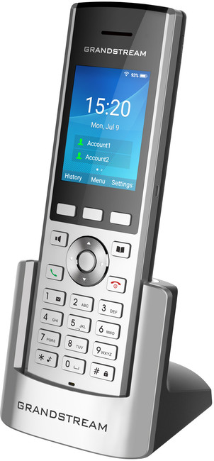 Grandstream WP820 Wireless WiFi Phone