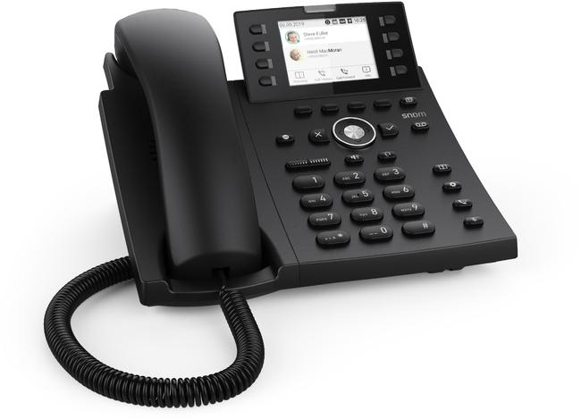 Snom D335 IP Desk Phone